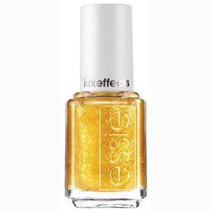 Essie - As Gold As It Gets - Luxeffects
