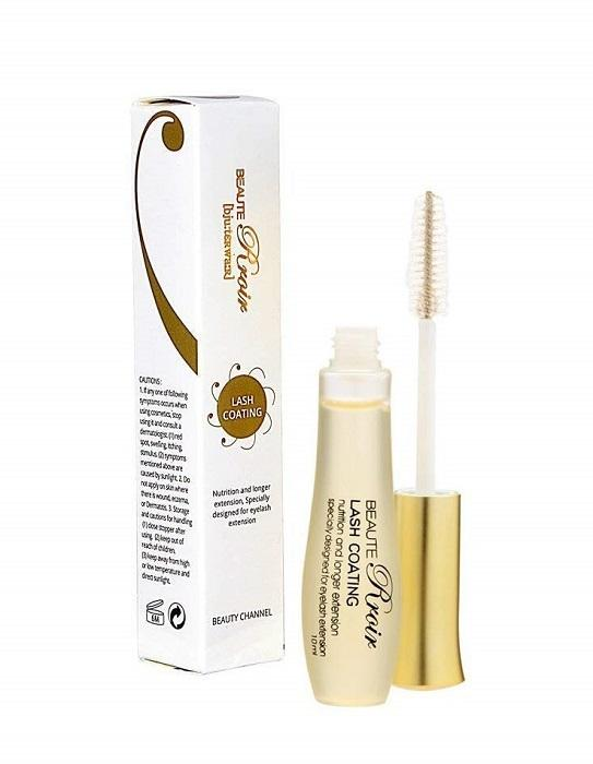 Eyelash Coating Mascara