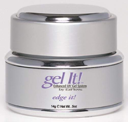 Ez Flow, Ez Flow Gel It - Edge it .5oz, Mk Beauty Club, Hard Gel