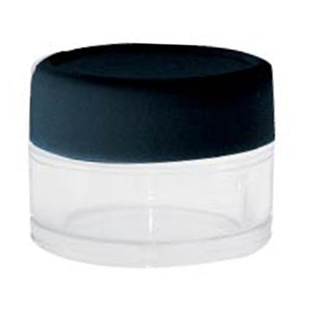 Fanta Sea - Clear Jar 12ml - Black Lid