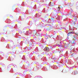 Swarovski Crystals 2058 - Light Rose SS9 - 100pcs