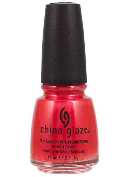 China Glaze - Light My Tiki