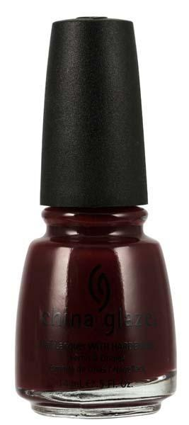 China Glaze - Drastic