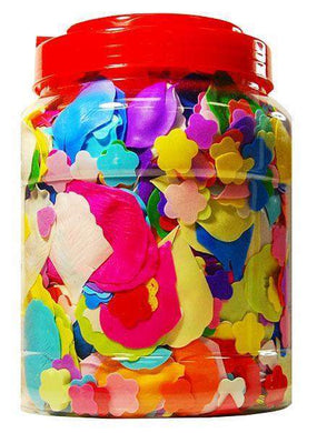 Ikonna - Pedicure Soap Petals - 1 jar