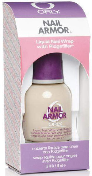 Orly-Treatments-Orly Nail Strengthener - Nail Armor .6 oz.