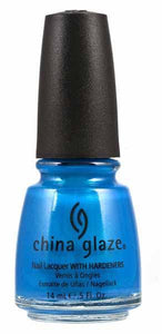 China Glaze - Sexy in the City