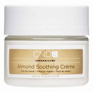 CND SpaManicure - Almond Soothing Creme 2.6oz