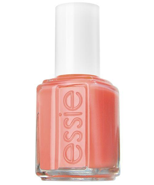 Essie, Essie Polish 709 - Tart Deco, Mk Beauty Club, Nail Polish