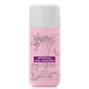 Nail Harmony Gelish - Soak Off Remover - 8oz