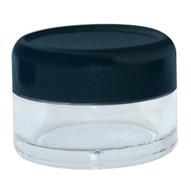 Fanta Sea - Clear Jar 16ml - Black Lid