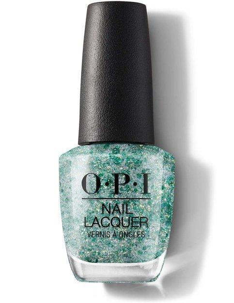 OPI Nail Polish - Can't Be Camoflaged