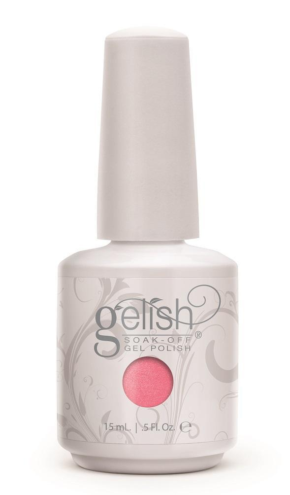 Nail Harmony Gelish - It's Gonna Be Mei
