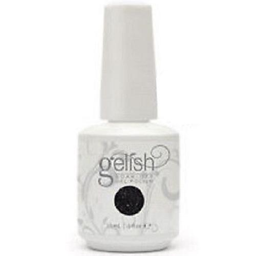 Nail Harmony Gelish - 360 Black Flip - The Snow Escape 2013 Collection