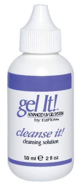 EZ Flow Gel Cleansing Solution - 2 oz.