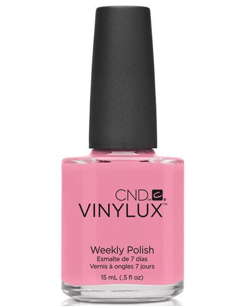 CND, CND Vinylux - Strawberry Smoothie, Mk Beauty Club, Long Lasting Nail Polish