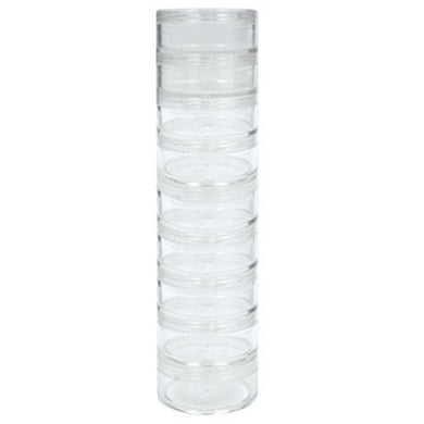 Fanta Sea -  9-Tier Clear Stackable Jar - 50ml