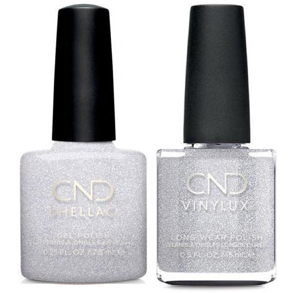 CND Shellac & Vinylux Duo - After Hours