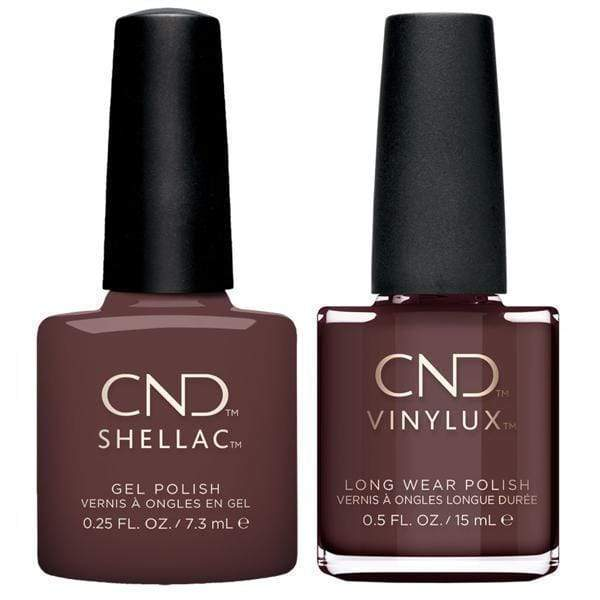 CND Shellac & Vinylux Duo - Arrowhead
