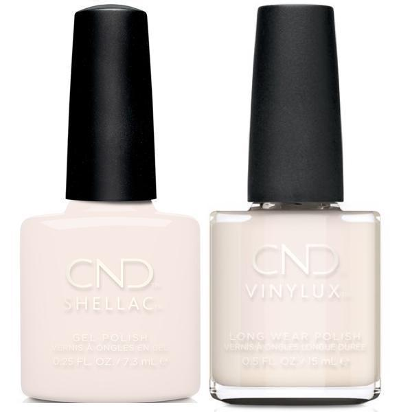 CND Shellac & Vinylux Duo - Bouquet