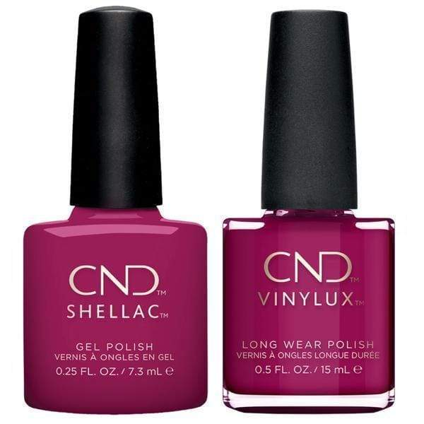 CND Shellac & Vinylux Duo - Dream Catcher