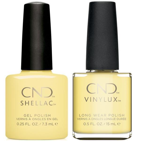 CND Shellac & Vinylux Duo - Jellied