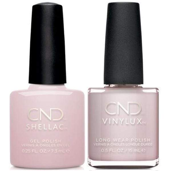 CND, CND Shellac & Vinylux Duo - Soiree Strut, Mk Beauty Club, Matching Gel + Polish