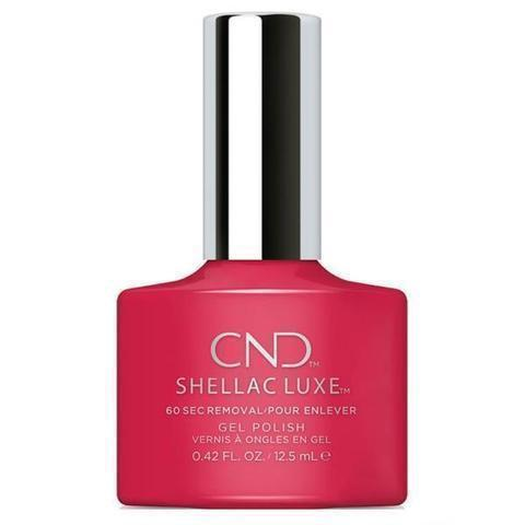 CND, CND Luxe Gel Polish - Femme Fatale, Mk Beauty Club, Gel Polish