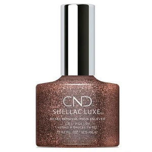 CND Luxe Gel Polish - Grace