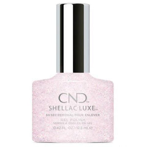 CND Luxe Gel Polish - Ice Bar