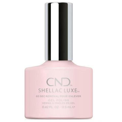CND Luxe Gel Polish - Negligee