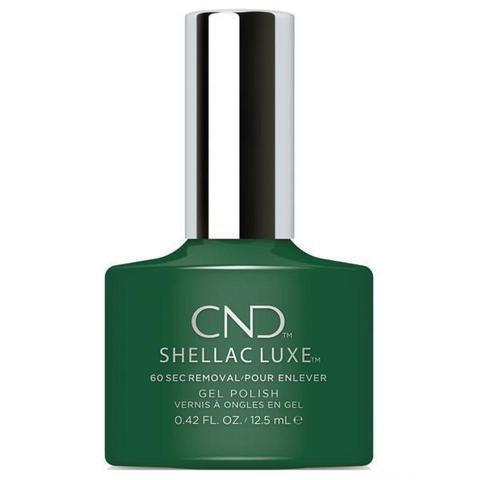 CND Luxe Gel Polish - Palm Deco