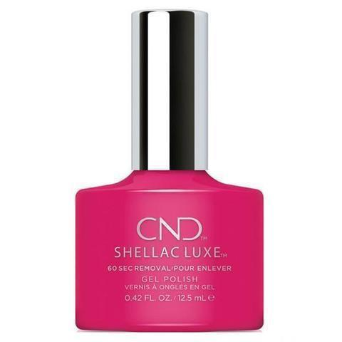 CND Luxe Gel Polish - Pink Leggings