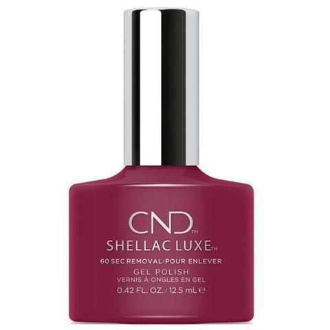 CND Luxe Gel Polish - Tinted Love