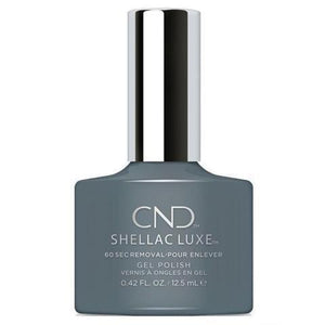 CND Luxe Gel Polish - Whisper