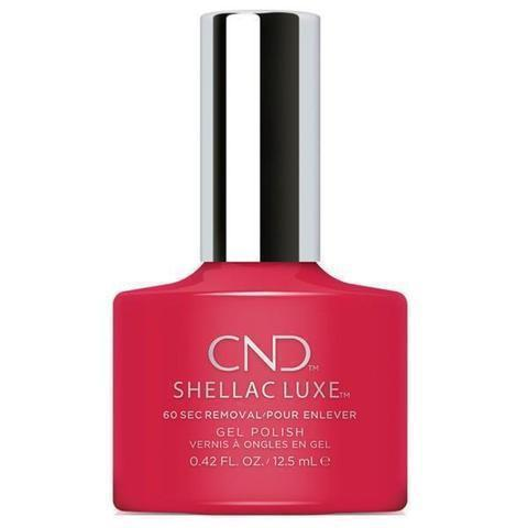 CND Luxe Gel Polish - Wildfire