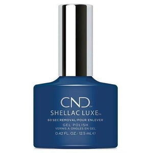 CND Luxe Gel Polish - Winter Nights