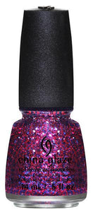 China Glaze - Be Merry, Be Bright - Happy HoliGlaze 2013 Collection