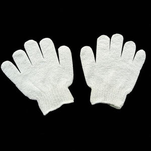 Fanta Sea - Exfoliating Gloves