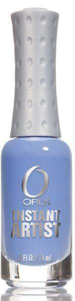Orly Instant Artist - Sky Blue