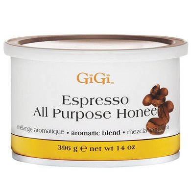 GiGi - Espresso All Purpose Honee - 14oz