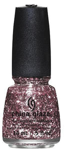 China Glaze - I Pink I Can - Pink of Me - Fall 2013 Collection