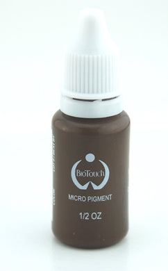 SPMP Pigment - Dark Brown Shade with Warm Base