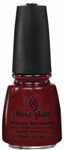 China Glaze - Velvet Bow FL 2