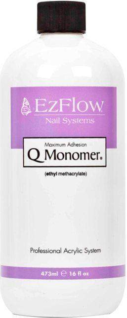 EZ Flow Q-Monomer Liquid - 16 oz.