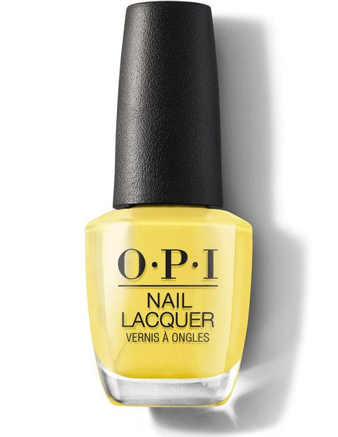 OPI, OPI Nail Lacquer NLM85 - Don't Tell a Sol, Mk Beauty Club, Nail Lacquer