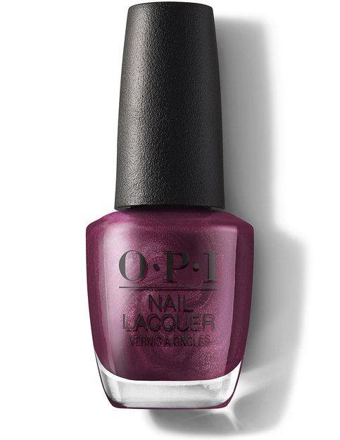 OPI OPI Nail Lacquer - Dress to the Wines #HRM04 Nail Polish - Mk Beauty Club