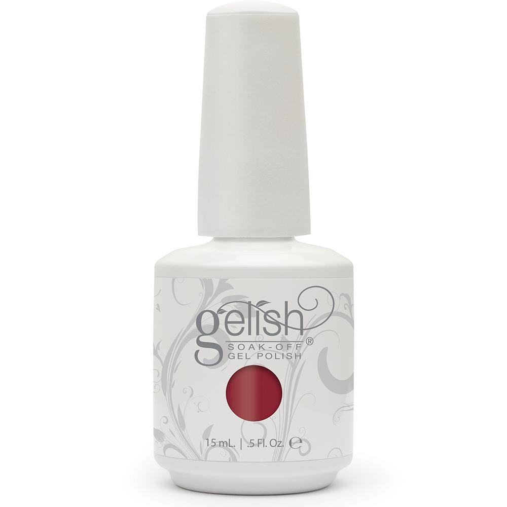 Nail Harmony Gelish - A Touch Of Sass - Under her Spell Collection