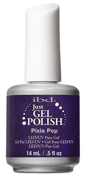 IBD - Just Gel Polish - pixie pop