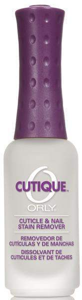 Orly Cuticle Treatment - Cutique - Cuticle Remover .3 oz.