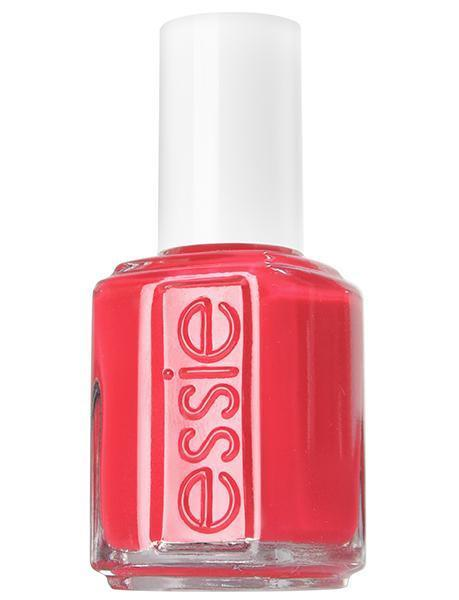 Essie, Essie Polish 116 - Tangerine, Mk Beauty Club, Nail Polish